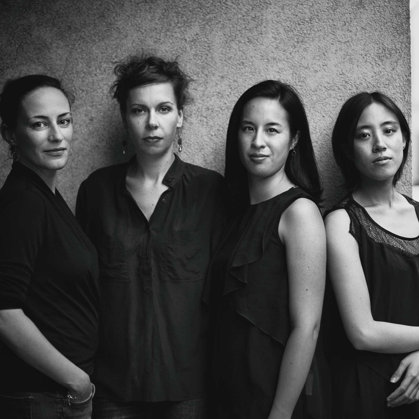 20/05/2021 - Musique classique : Quatuor Ardeo