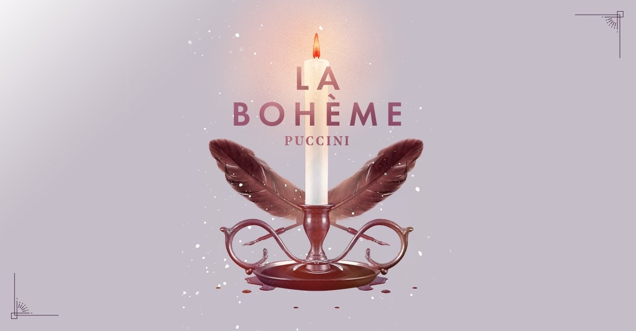 visuel La Bohème