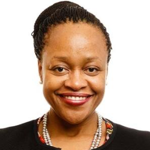 Sara Mbago-Bhunu