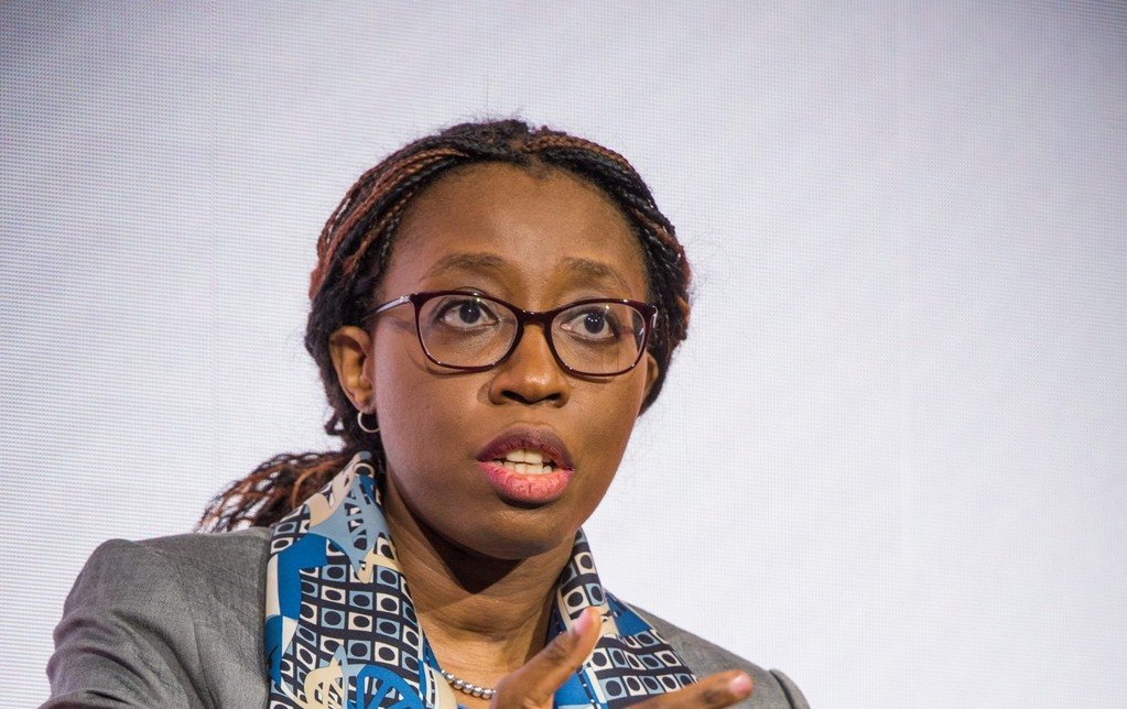 Strategic conversation with Vera Songwe, Executive Secretary of the United Nations Economic Commission for Africa (UNECA)