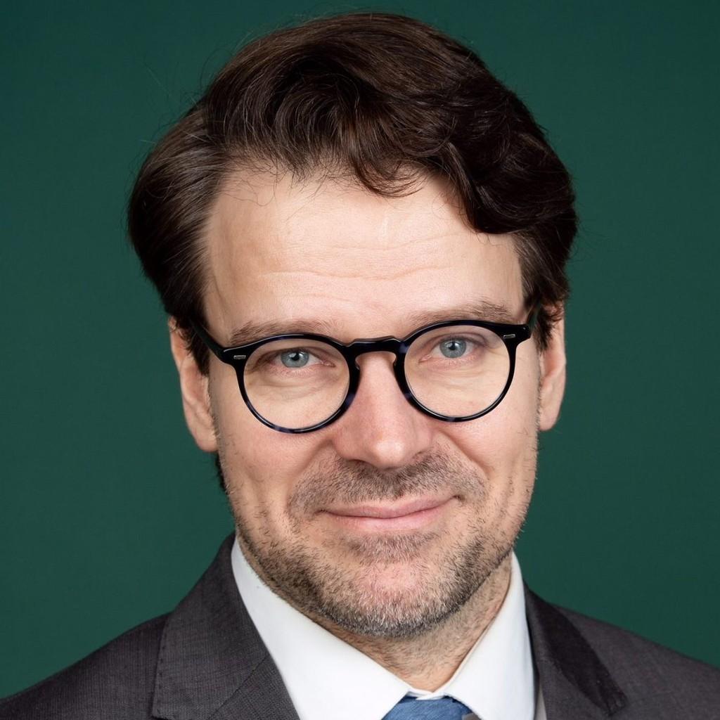 Picture of Ville Niinistö
