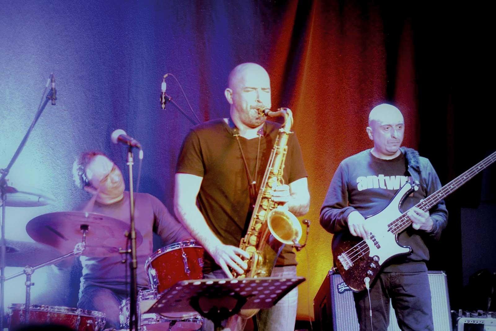 Mid Quintet