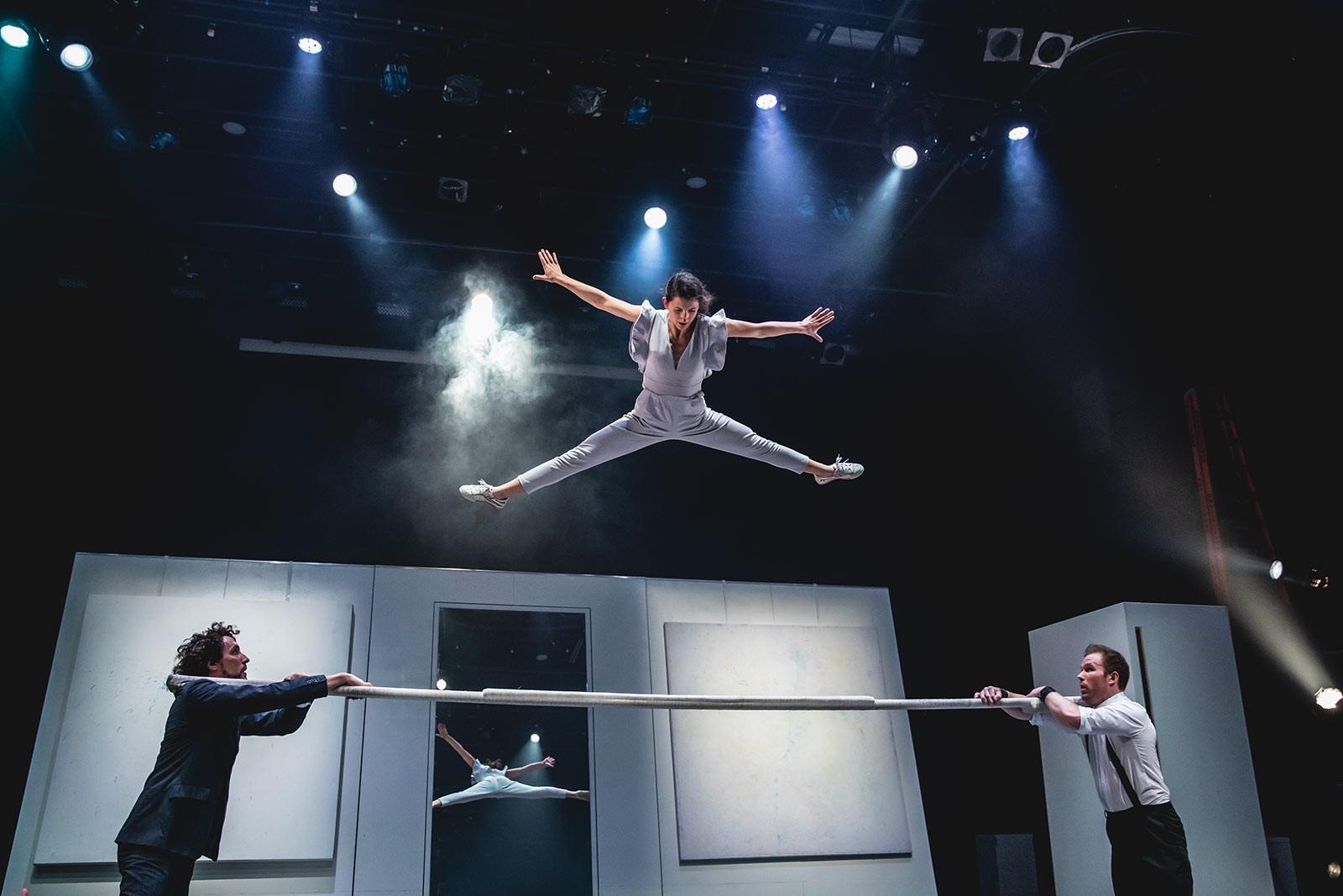 La galerie : 30-03-2021 au PBA (cirque)