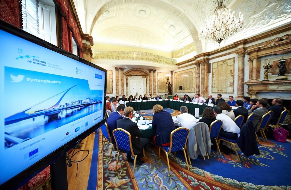 Dublin seminar