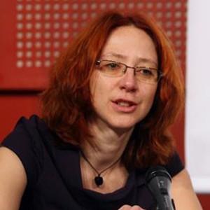 Krasimira Velichkova