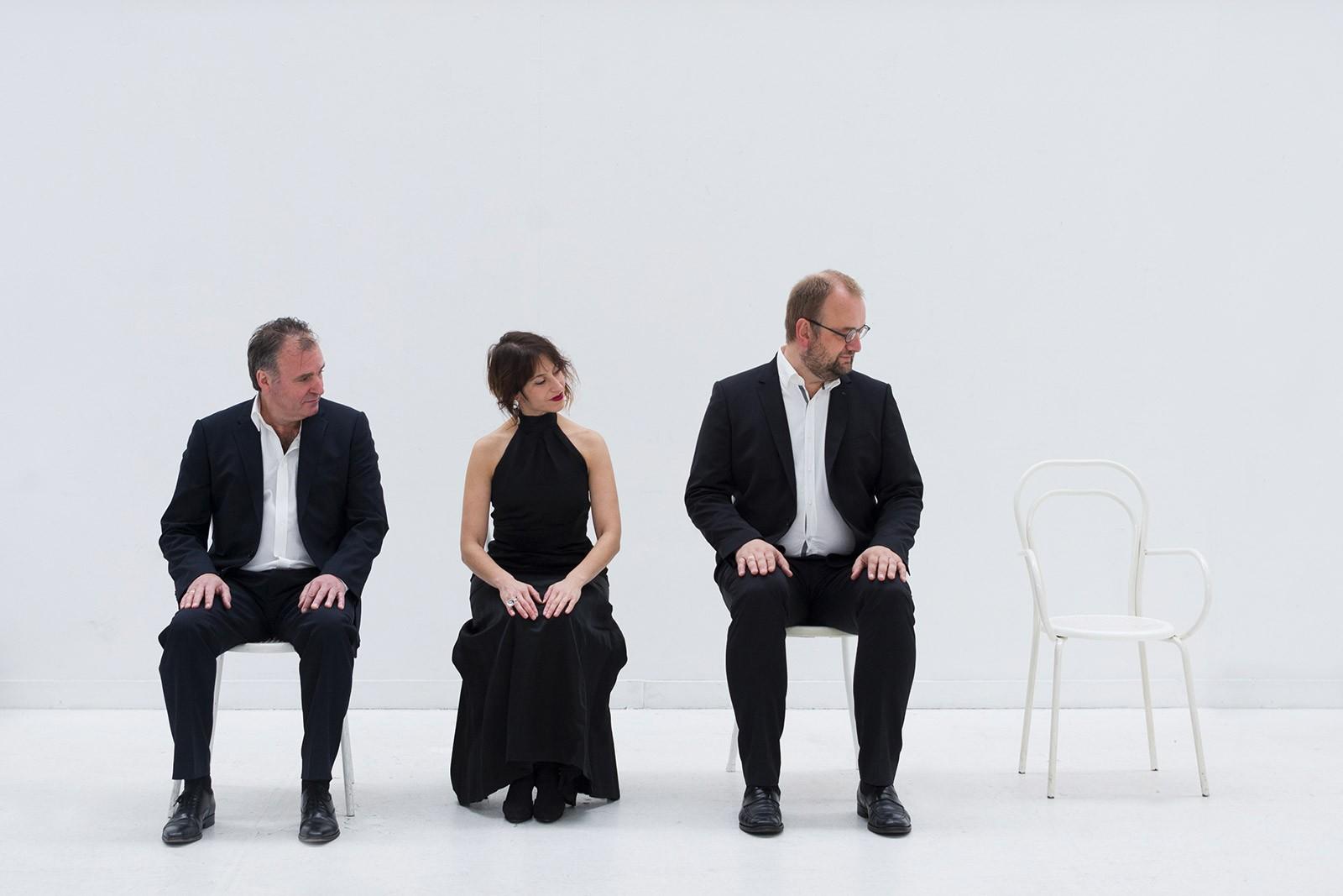 Trio Fenix (concert de midi